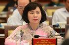 Cựu thứ trưởng bị khởi tố, 'ngôi sao' một thời gặp khó khăn