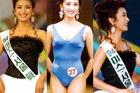 Hai hoa hậu, á hậu Hàn Quốc và bê bối bán dâm ngàn đô