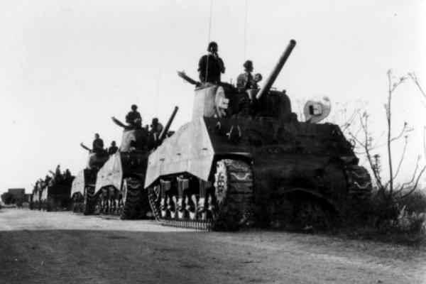 Những cuộc chiến đẫm máu và vô nghĩa ở Trung Đông