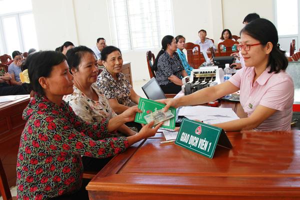 Tín dụng chính sách, không phải nước nào cũng làm được như Việt Nam
