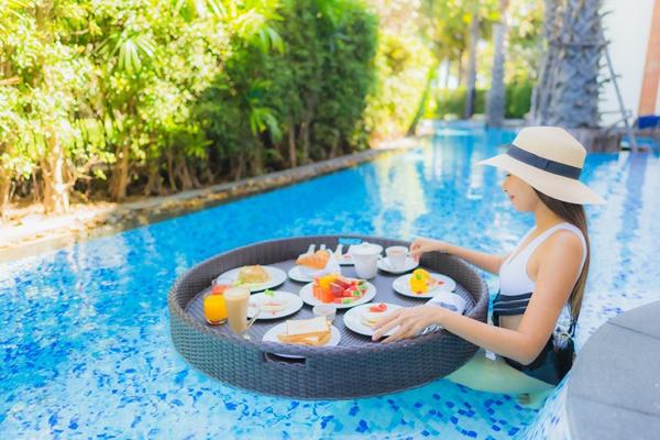 Tận hưởng kỳ nghỉ siêu sang với chi phí hợp lý ở Vinpearl Phú Quốc