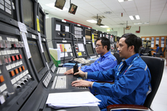 Lọc dầu Dung Quất nỗ lực giảm thiệt hại do dịch Covid-19
