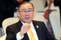 Philippines yêu cầu Trung Quốc tuân thủ phán quyết về Biển Đông