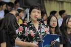 Trường THPT Chuyên Hà Nội – Amsterdam có hiệu trưởng mới