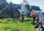 Đôi nam nữ chết bất thường trong quán cà phê mái lá ở Tây Ninh