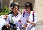 Điểm chuẩn vào lớp 10 Trường THPT Chuyên Ngoại ngữ năm 2020