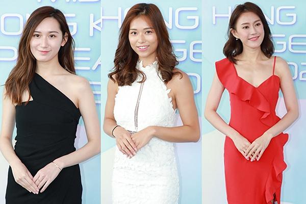 Dàn thí sinh Hoa hậu Hong Kong gây tranh cãi vì kém sắc