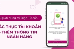 E-wallet users rush to verify information