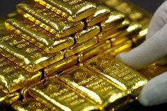 Giá vàng tăng đến khi nào?