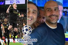 Man City thoát án cấm dự cúp C1, MU và Chelsea ngỡ ngàng