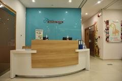 Phòng khám Victoria Healthcare chi nhánh Phú Mỹ Hưng mở cửa đón khách
