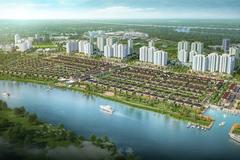 Waterpoint lần đầu ra mắt grand villa và dinh thự ven sông
