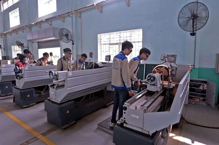 Người lao động được đào tạo: Nâng cao an toàn, năng suất lao động