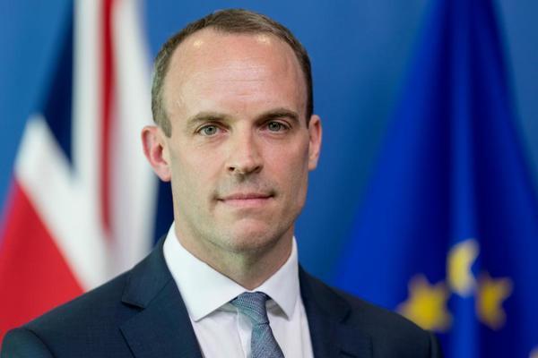Bộ trưởng Ngoại giao Anh cảm ơn Việt Nam cứu chữa công dân Anh mắc Covid-19