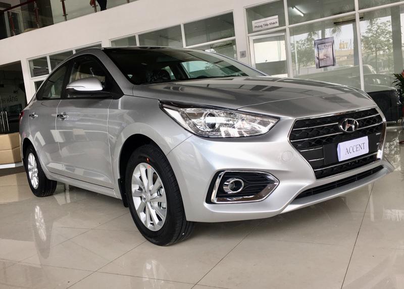Sedan bán chạy nhất Việt Nam: Xe giá rẻ lên ngôi