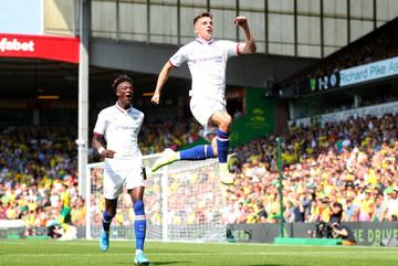 Chelsea vs Norwich: Thầy trò Lampard trút giận