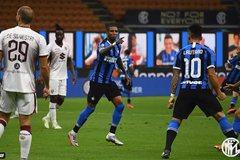 Cựu sao MU đua nhau tỏa sáng, Inter lấy vị trí thứ 2 ngoạn mục