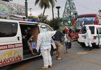 Philippines tái phong tỏa một phần thủ đô, WHO lo viễn cảnh tồi tệ vì Covid-19
