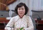 Bà Hồ Thị Kim Thoa đồng lõa với ông Vũ Huy Hoàng trước khi bỏ trốn