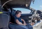 Điều hòa siêu xe Bugatti có thể làm mát cả một căn hộ