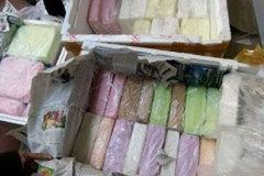 Quy trình sản xuất kem siêu rẻ 25 nghìn đồng/1kg