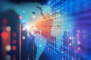Dự báo mới nhất về tăng trưởng CNTT toàn cầu