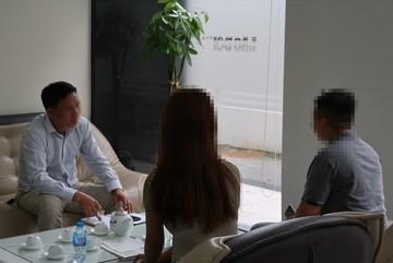 Ác mộng vay tiền qua app, tiết lộ 'thâm cung bí sử' 1 app gốc Trung Quốc