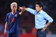 """""""Messi Thái"""" tuyên bố sớm vượt tuyển Việt Nam"""