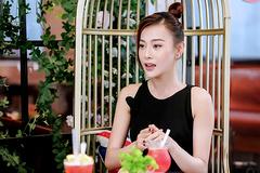 Phương Oanh 'Quỳnh búp bê': Tôi nghỉ đóng phim không phải để lấy chồng