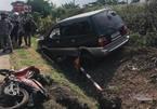 Tai nạn liên tiếp trên quốc lộ 5, hai người chết tại chỗ