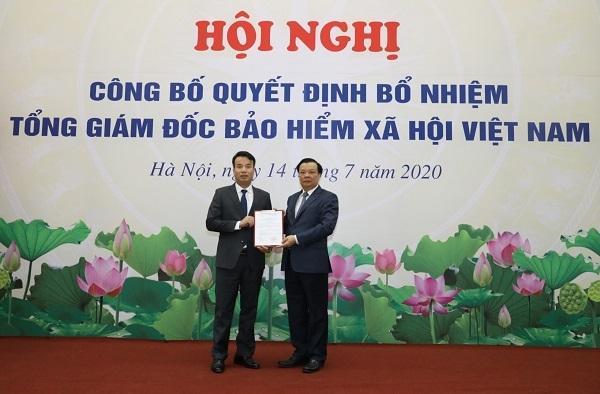 Triển khai quyết định của Thủ tướng về công tác cán bộ