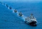 Trung Quốc phản ứng mạnh khi Mỹ bác yêu sách ở Biển Đông