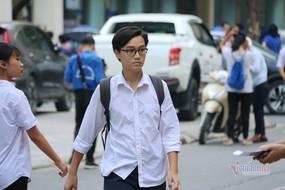 11 lưu ý với thí sinh thi vào lớp 10 ở Hà Nội