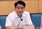 Ông Nguyễn Đức Chung và phong bì 'quà tặng' chứa 10.000 USD