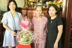 Bức ảnh giúp người phụ nữ Mỹ tìm lại mẹ Việt sau 43 năm thất lạc
