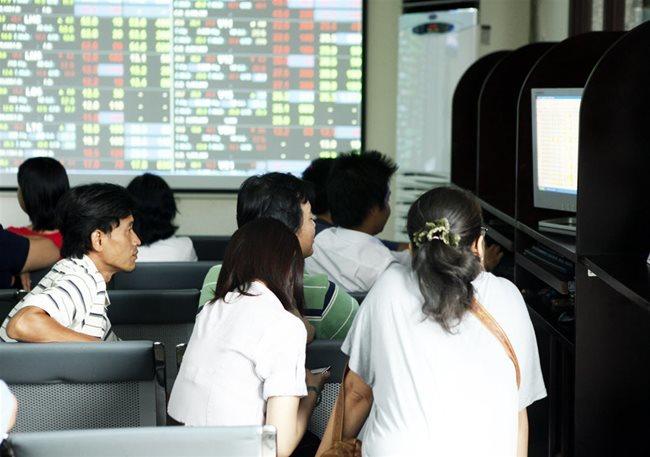 vietnam banking,stock market