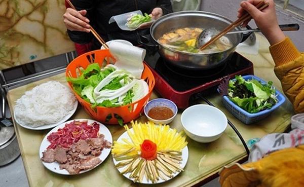 Hanoi,vietnamese food