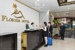 Nghỉ dưỡng sang chảnh, giá mềm ở Florida Nha Trang Hotel