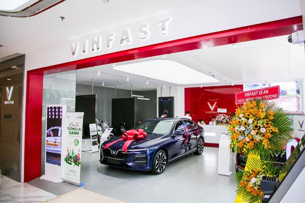 VinFast bứt phá ấn tượng 6 tháng đầu năm