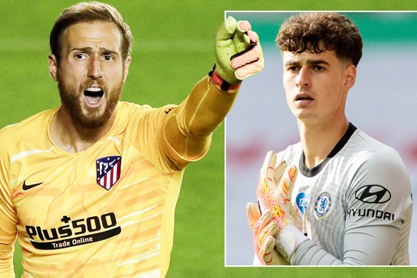 Chelsea dốc két chiêu mộ thủ môn hay nhất Thế giới