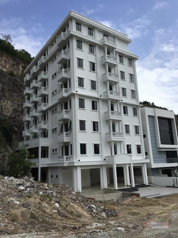 Khánh Hòa tính phạt cho tồn tại loạt biệt thự 'phá' quy hoạch ở Nha Trang?