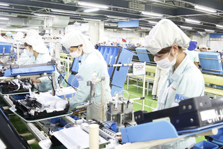Multinational groups to relocate production to Vietnam