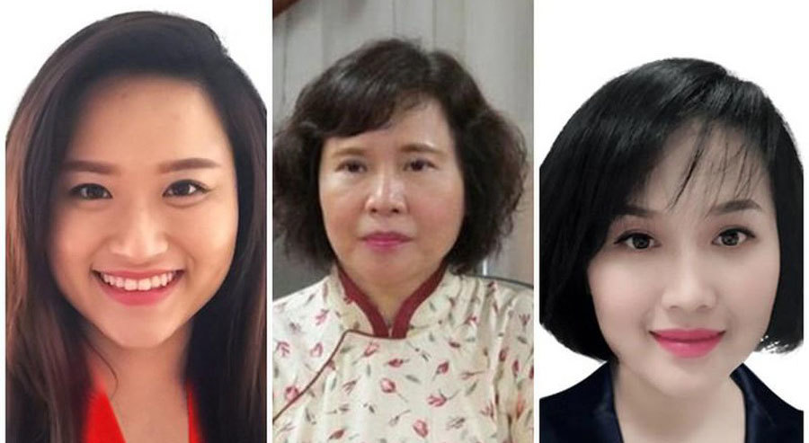 Khối tài sản đáng nể của ba mẹ con cựu Thứ trưởng Hồ Thị Kim Thoa