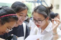 Bất cập học bổng cho học sinh chuyên ở Hà Nội: 'Chờ Bộ GD-ĐT trả lời'