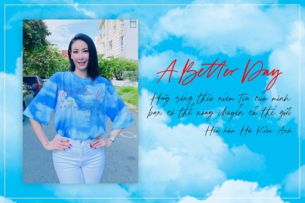 Lý Nhã Kỳ, H'Hen Niê và dàn sao Việt ủng hộ dự án vì trẻ em