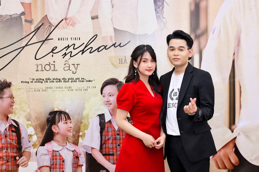 Dương Trường Giang cùng học trò ra mắt MV về kỷ niệm tuổi học trò