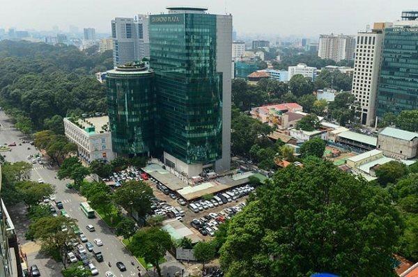 Đất công ở Sài Gòn, chạy lòng vòng rồi vào tay đại gia tư nhân