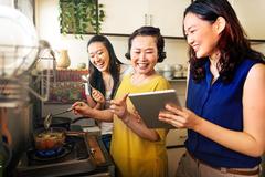 Hậu Covid-19: Cơm nhà ngon khỏe là nhất