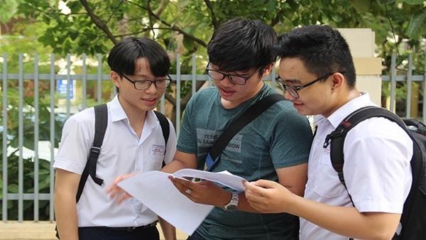 Hơn 13.000 học sinh dự thi vào lớp 10 ở Đà Nẵng