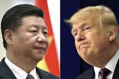 Trung Quốc tuyên bố 'ăn miếng trả miếng' Mỹ